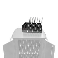iTeach Desktop Tablet Charger - Storage cart