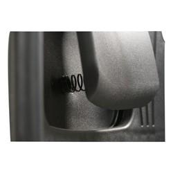Balt ReFlex Stack Chair ReFlex Stack Chair<BR>Detail of hollow plastic back