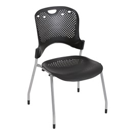 Circulation Stack Chair - Set of 2