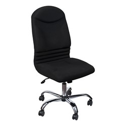 Olympus Big & Tall Fabric Executive Chair w/o Arms