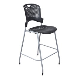 Circulation Stacking Stool - Front