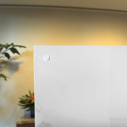 Enlighten Glass Dry Erase Board