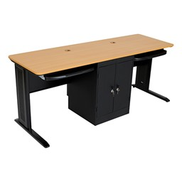 "LX Workstation (24"" W x 72"" L)"
