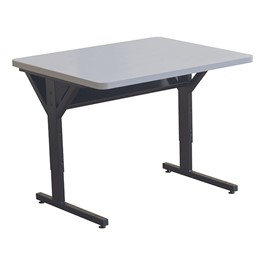 "Brawny Table (30"" W x 36\"" L)"