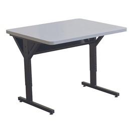 """Brawny Table (30\"""" W x 36\"""" L)"""