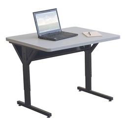 """Brawny Table (30"""" W x 36"""" L)"""