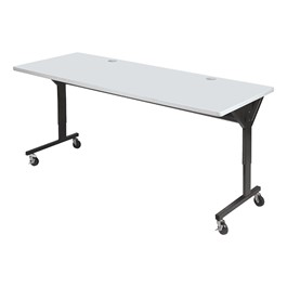 "Brawny Table (30"" W x 72\"" L)"
