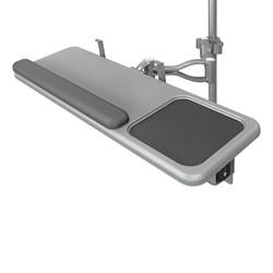 Wall-Mount Workstation - Keyboard Arm