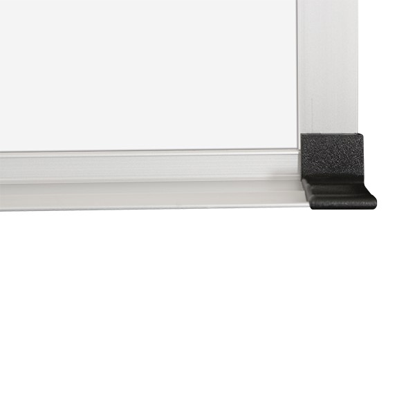 TuF Rite Markerboard w/ Maprail & Aluminum Frame