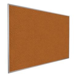 Colored Splash Corkboard