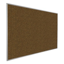 Colored Splash Corkboard