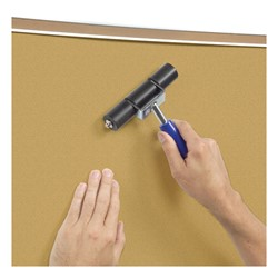 Natural Cork Sheet w/ Adhesive Back - Roller available at additional cost