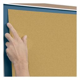 Natural Cork Sheet w/ Adhesive Back