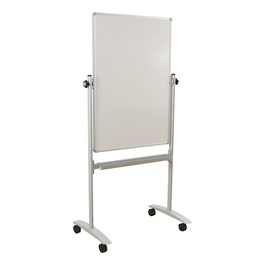 Lumina Reversible Dry Erase Board w/ Steel Frame