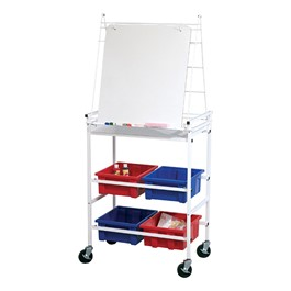 Cart Wheasel - Front side