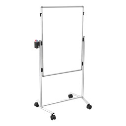 Dura-Rite Adjustable-Height Dry Erase Easel
