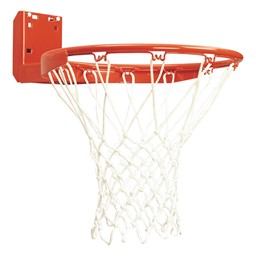 Heavy-Duty Basketball Hoop