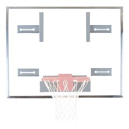 Conversion Glass Backboard