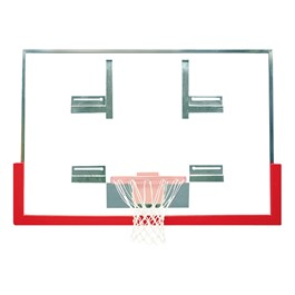 Conversion Glass Backboard (Padding sold separately)