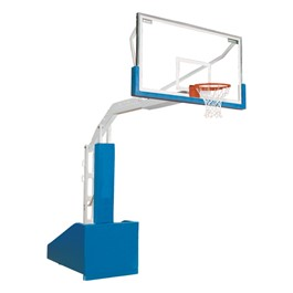 Competition Portable Basketball System