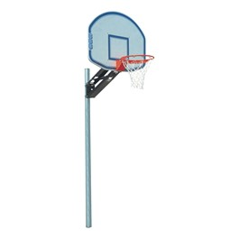 Quickchange Playground Basketball System – Permanent