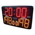 Portable Wireless Remote Scoreboard
