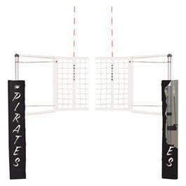 Centerline Aluminum Volleyball System
