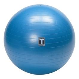 Burst-Resistant Exercise Ball - Blue (75 cm)