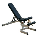 Flat/ Incline/ Decline Bench