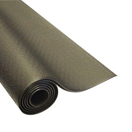 Rubber Equipment Mat