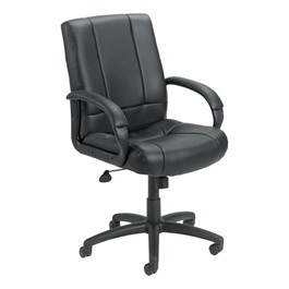 CaressoftPlus Executive Chair - Mid Back