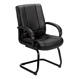 CaressoftPlus Executive Guest Chair