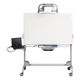 Explore Mobile Interactive Whiteboard Stand