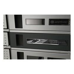 TechGuard Charging Locker - 1-Bay Unit - Front