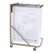 Flat, Roll File & Blueprint Storage