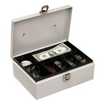 Cash Box w/ Handle