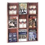 Literature & Brochure Rack