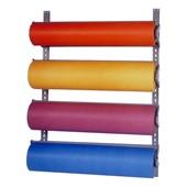 Rolled Paper Racks