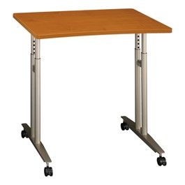 Series C Mobile Desk