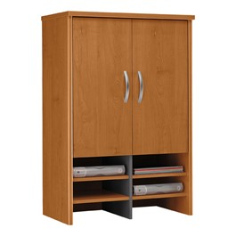 "Series C Storage Hutch (30"" W)"