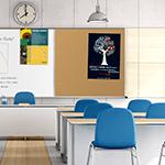 Bulletin Boards & Letter Boards