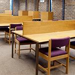 Library & Media Center Furniture