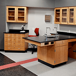 Science Room & Labs