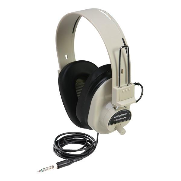 Headphones for School- Beige