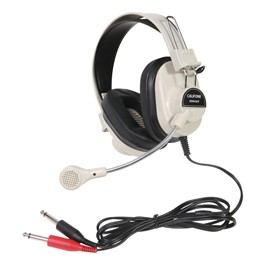 2964AV Card Reader Headphones