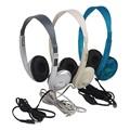 3060AV Multimedia Stereo Headphones