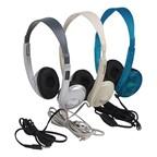 Library Headphones