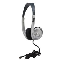 3060AV Multimedia Stereo Headphones w/o Volume Control