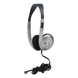 3060AV Multimedia Stereo Headphones w/o Volume Control