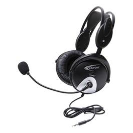 4100 Headset w/ Mobile-Ready Plug